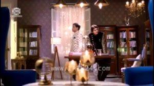 سریال تویی عشق من دوبله فارسی قسمت ۱۸