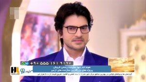 سریال تویی عشق من دوبله فارسی قسمت 19