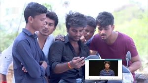سریال هندی تویی عشق من دوبله فارسی قسمت 87