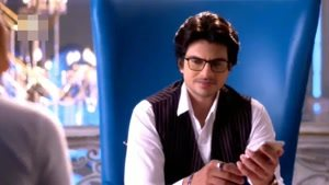 سریال هندی تویی عشق من دوبله فارسی قسمت ۳۵