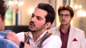 سریال هندی تویی عشق من دوبله فارسی قسمت ۶۵