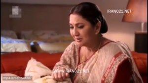 سریال هندی دل پرروی من دوبله فارسی قسمت ۲۵