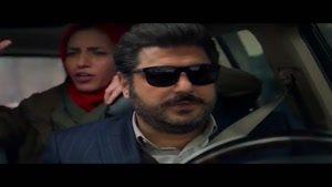 بازی جواد یساری در فیلم دشمن زن