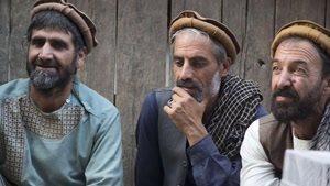 ملیت ها و اقوام افغانستان