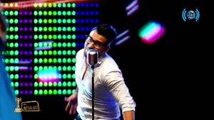 موزیک ویدئو عشق رویایی از ولی حجازی خواننده افغان