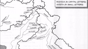 تاریخ افغانستان دوران باستان