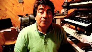 تاریخ موسیقی در افغانستان