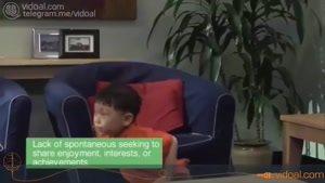 علائم اوتیسم