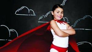روانشناسی اعتماد به نفس در کودک