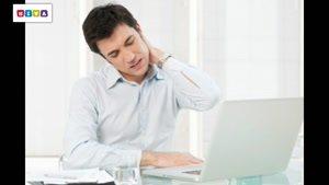 پیشگیری از گردن درد
