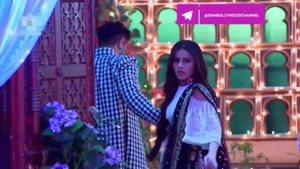سریال این عشق را چه بنامم دوبله فارسی قسمت ۱۹