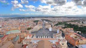 تور رم ایتالیا در یک دقیقه