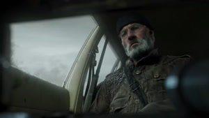 تریلر بازی The Walking Dead