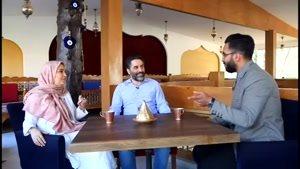 شایعه طلاق مجری زن تلویزیون
