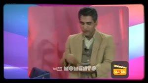 ویدیوی که مهران مدیری منتشر کرد!