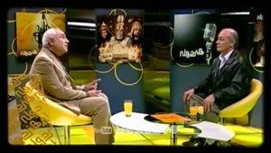 آخرین گفتگوی جذاب و دیدنی با زنده یاد محمد عبادی