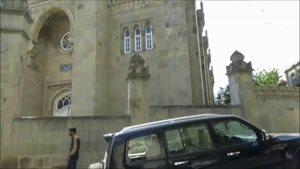 جمهوری آذربایجان باکو Baku