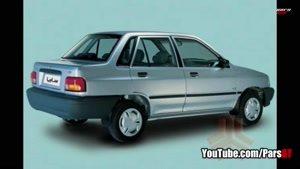 تاریخچه ی خودروی پراید از تولید در ژاپن تا ایران