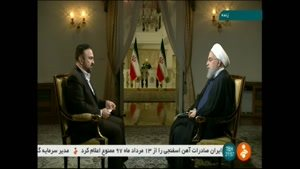 نظر روحانی در رابطه با چین و روسیه