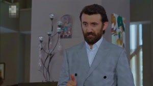 سریال قرص ماه دوبله فارسی قسمت ۱۳