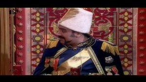 بابا اتی و بابا شاه قصد دارَن با الیزه ازدواج کنن
