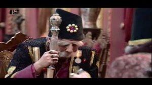 بابا اتی و بابا شاه در قسمت نهم بابا شاه از فرنگ می گه