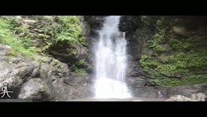 آبشار دودو زن