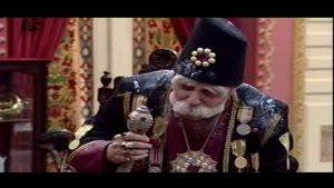 بابا اتی و بابا شاه در قسمت چهارم پس از زلزله