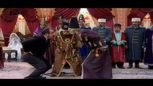 رقصیدن بابا اتی و بابا شاه