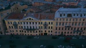 سن پترزبورگ رویایی و زیبا