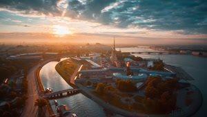 چرا سن پترزبورگ یک مقصد عالی برای گردشگران جهان است؟