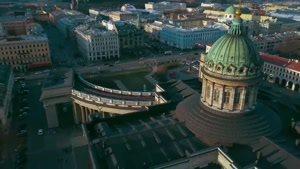 سن پترزبورگ را از نمایی دیگر ببینیم