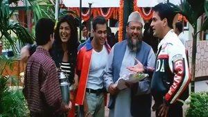 فیلم هندی فراموشی - دوبله فارسی