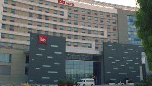 اقامت کوتاه در هتلهای فرودگاهی - رزرو هتل ایبیس و رزرو هتل نووتل