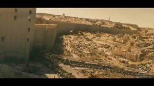 نقد فیلم جنگ جهانی زد توسط استاد رائفی پور اختصاصی شهرآراآنلاین