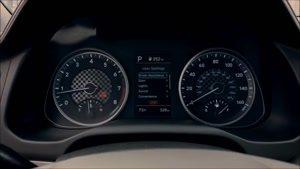 رونمایی از خودروی جدید هیوندای النترا ۲۰۱۹