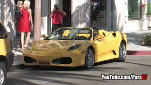فکر میکنید گران ترین اتوموبیل دنیا چی بوده؟