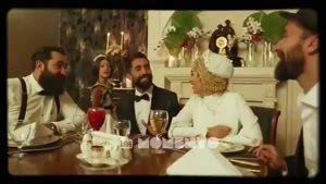 مراسم ازدواج سمانه پاکدل و هادی کاظمی