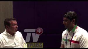 اعتراف حمید استیلی درباره شکست بُهت برانگیز تیم ملی ایران مقابل میانمار