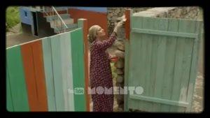 ویدیویی جنجالی از مهناز افشار و بازیکردن اوی در فیلمی تاجیکی