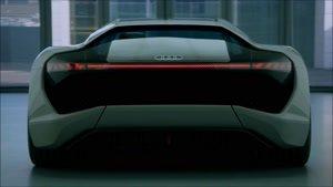 نسل بعدی خودرو آیودی
