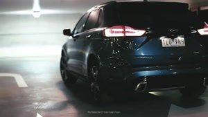 رونمایی از خودروی جدید فورد