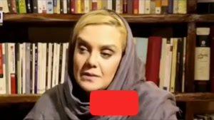 عصبانیت شدید دوست کتایون ریاحی از مهران مدیری