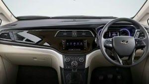 خودروی جدید هندی ماهیندرا