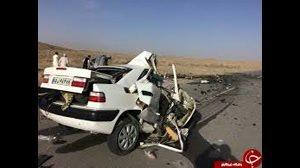تصادفات ثبت شده از دوربین رانندگان در خیابانها