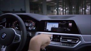 مدل جدید بی ام دبلیو ۳ مدل ۲۰۱۹