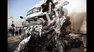 تصادف های مرگبار و بسیار وحشتناک
