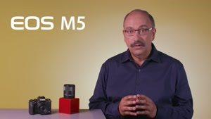 تریلر معرفی لنزهای جدید EF-M ۳۲mm f/۱.۴ STM کنون