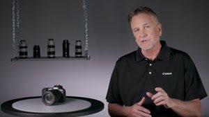 ویدئوی معرفی لنزهای تله فوتو EF ۶۰۰mm و ۴۰۰mm