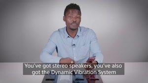 ویدئوی رسمی اولین تجربه کار با گوشی سونی Xperia XZ۳